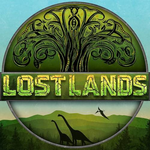 It's Almost Time to Get Lost at Lost Lands…
