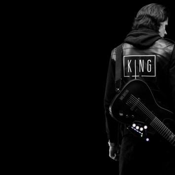 Sullivan King [INTERVIEW]