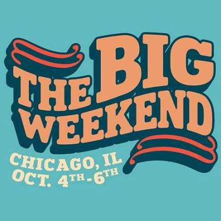 Preparing for The Big Weekend in Chicago