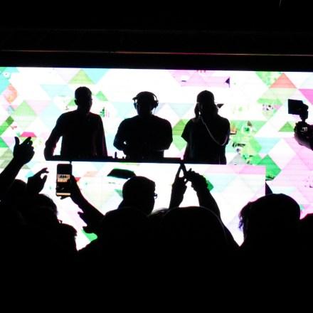 Winter Shakedown ft. Xaebor, CHMST, Calcium, & More at Lakehurst Events [PHOTOS]