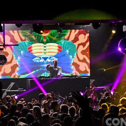 What So Not ft. Slumberjack and CRWNS @ Concord Music Hall (12/30) [PHOTOS]