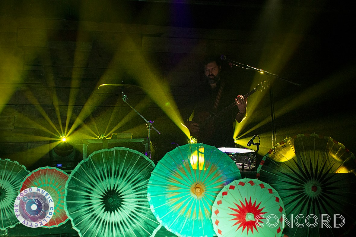 Beats Antique w/ Russ Liquid & Axel Thesleff @ Concord Music Hall (2/1/2019) [PHOTOS & REVIEW]