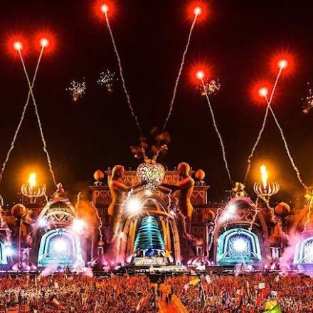 EDC Las Vegas Drops Incredible Stage Lineups