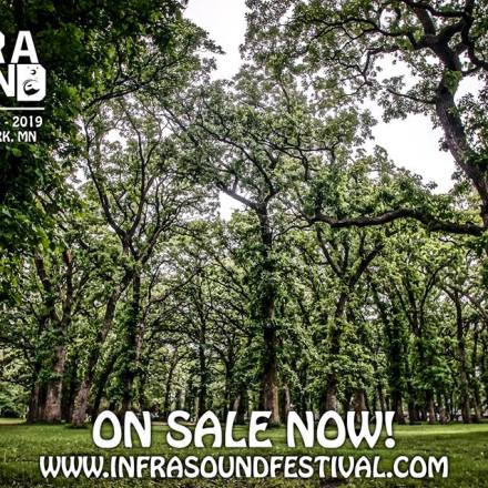 Infrasound Festival Moves to a New Home in 2019 [PREVIEW]