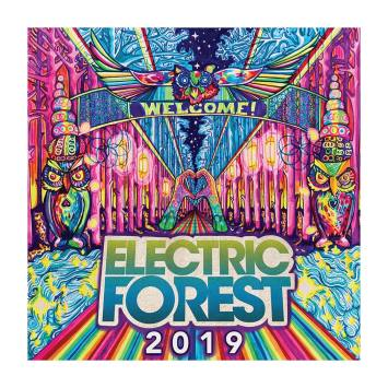 Electric Forest 2019 [PREVIEW]