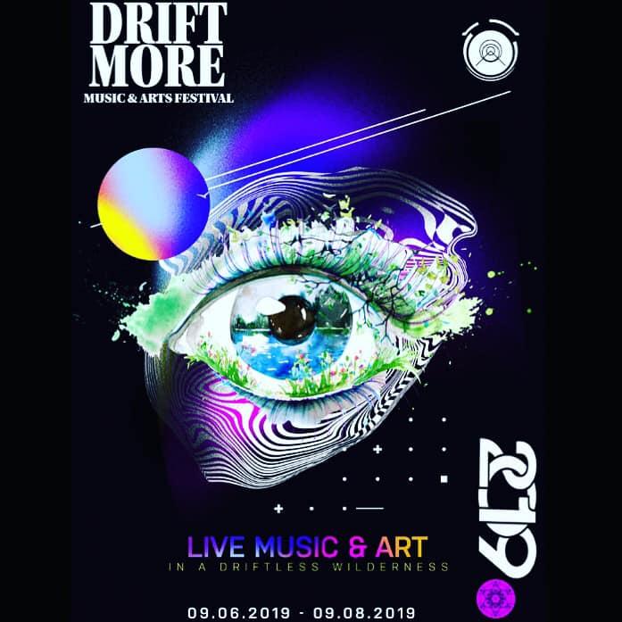 Enter a Driftless Wilderness: Driftmore Music and Arts Festival 2019