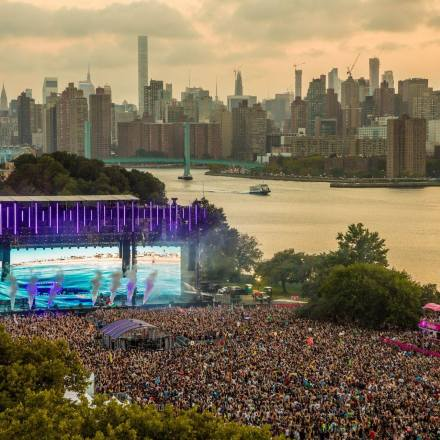 Electric Zoo Evolved [PREVIEW]