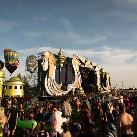 Decade One: Electric Forest 2020