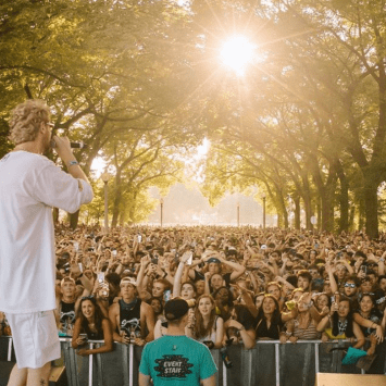 Lollapalooza 2019 Series: Yung Gravy [INTERVIEW]