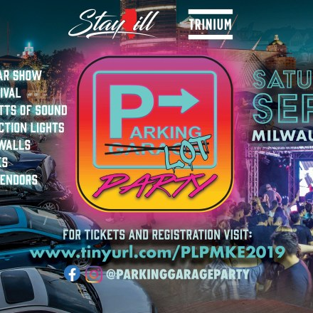 Parking Lot Party Milwaukee ft. Subtronics, Yookie, & more [PREVIEW]