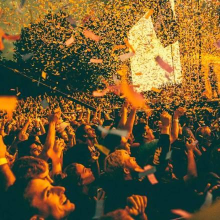 Pitchfork Music Festival 2020 [PREVIEW]