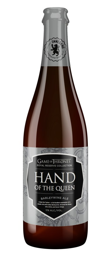 Hand of the Queen_NowAvailable