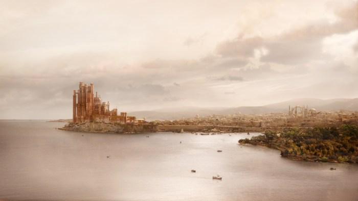 DID 957415 King's Landing