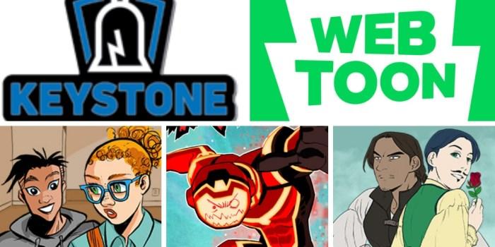 webtoon keystone cc