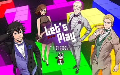 "Webtoon Comic ""Let's Play"" Hits 1 Year Anniversary   Good"