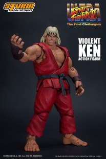 Storm Collectibles Violent Ken