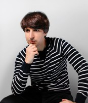 Demetri Martin Press Photo Current