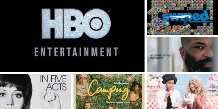 Upcoming Digital and DVD Releases from HBO | Good Nerd, Bad Nerd