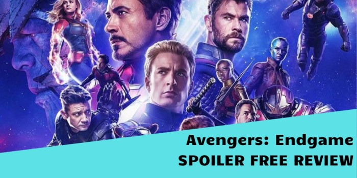Avengers_ Engame SPOILER FREE REVIEW-2