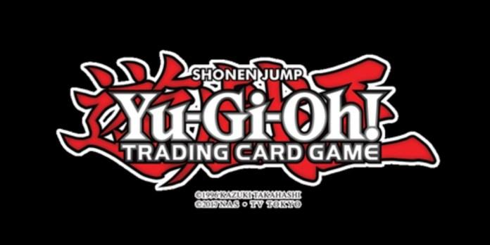 YuGiOh Logo
