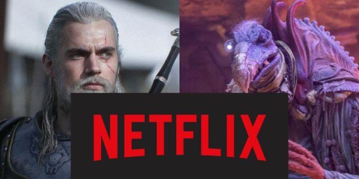 Netflix SDCC