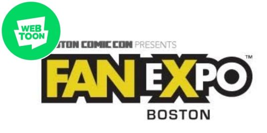 Webtoon Boston