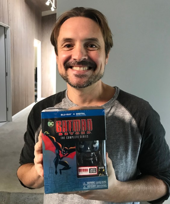 Will Friedle and BBeyond