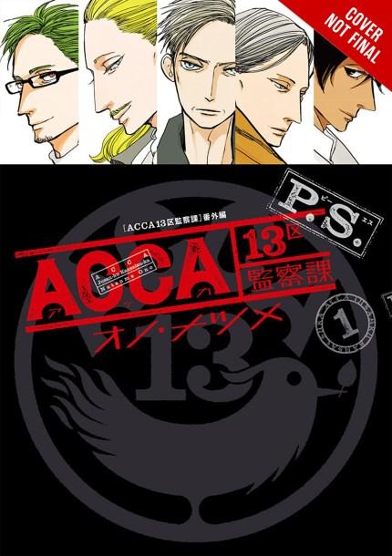 ACCA 13 P.S. #1