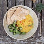 one-pot dal for Yasmin