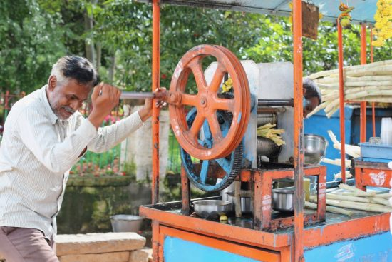 india - sugarcane juice - 1 (1)