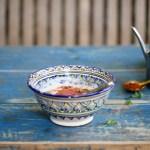 tahini sauce (tehina Shir style)