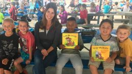 Be Kind author at Bryant Ranch.