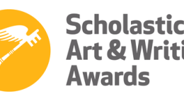 Scholastic Art and Writing Awards.