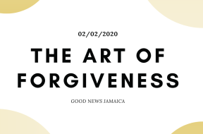 The Art of Forgiveness (1)