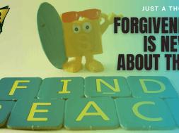 Forgiveness YouTube Thumbnail