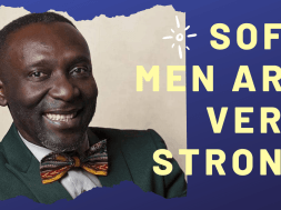Strong Men YouTube Thumbnail