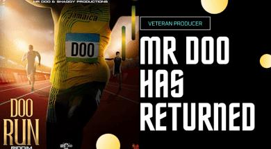 Mr Doo YouTube Thumbnail