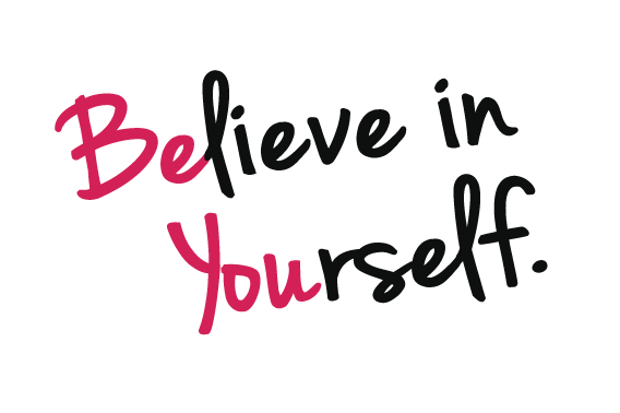The Power Of Believing In Yourself...Its Contagious
