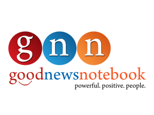 good news notebook