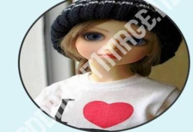 Latest Doll Images pics photo wallpaper Download Whatsapp