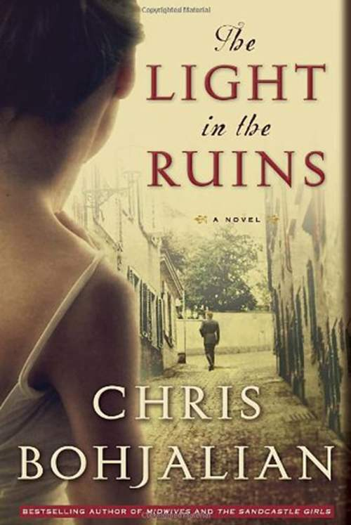 "17book ""The Light in the Ruins"" by Chris Bohjalian."