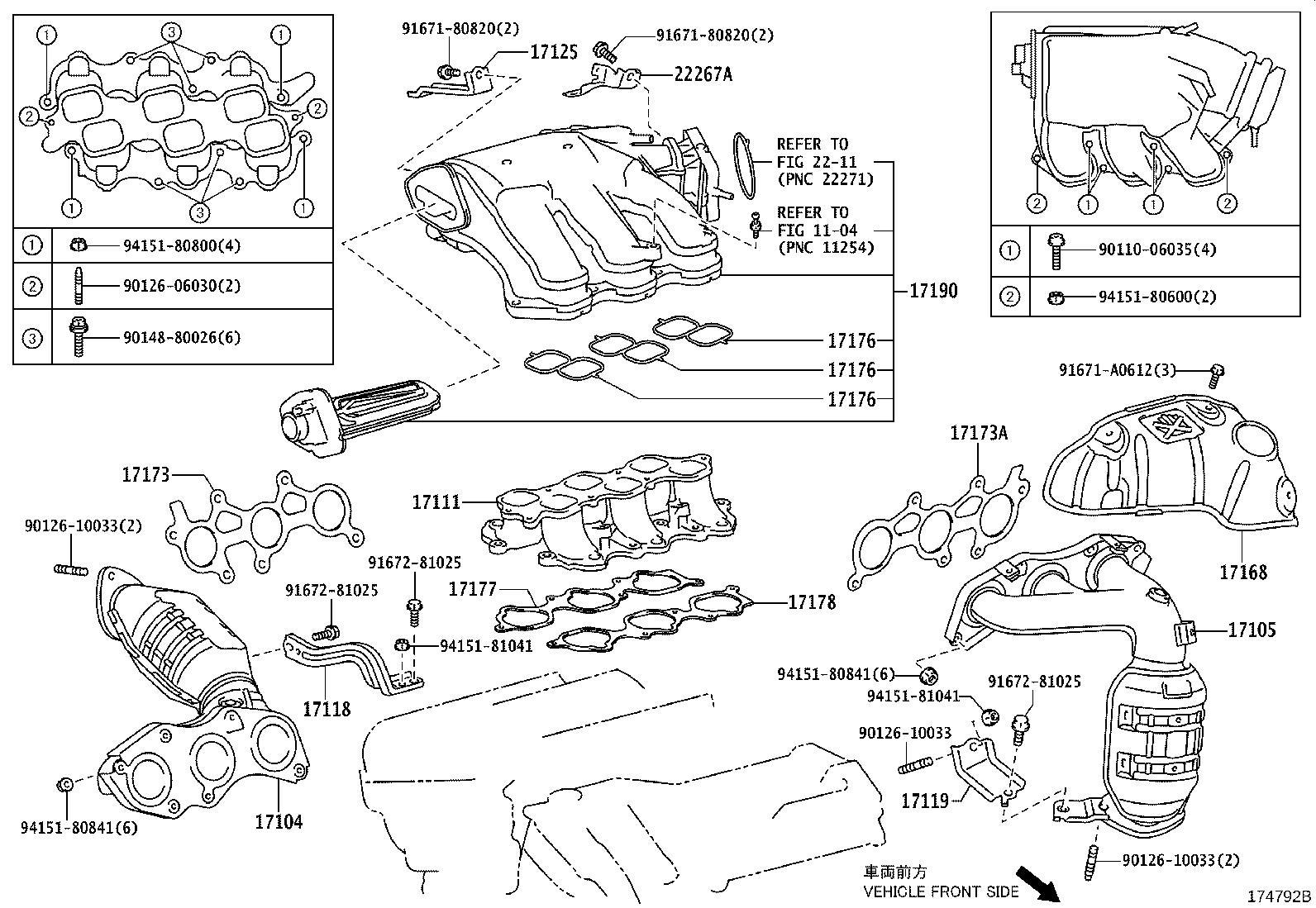 Toyota Rav4 Engine Diagram Download