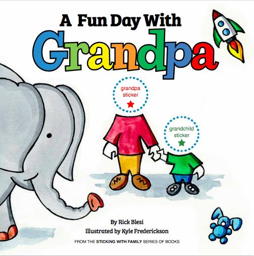 Good Parenting Brighter Children, Good Grandparenting Brighter Children
