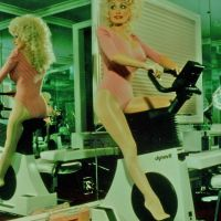 When I workout I feel...