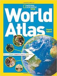 NG atlas