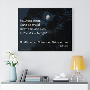 Southern Moon Wrap