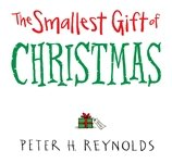 Cover art for The Smallest Gift of Christmas