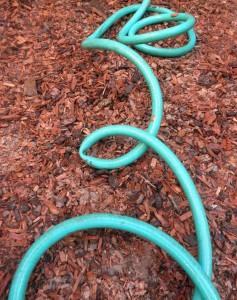 hose-kinked