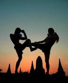 kickboxing-sil