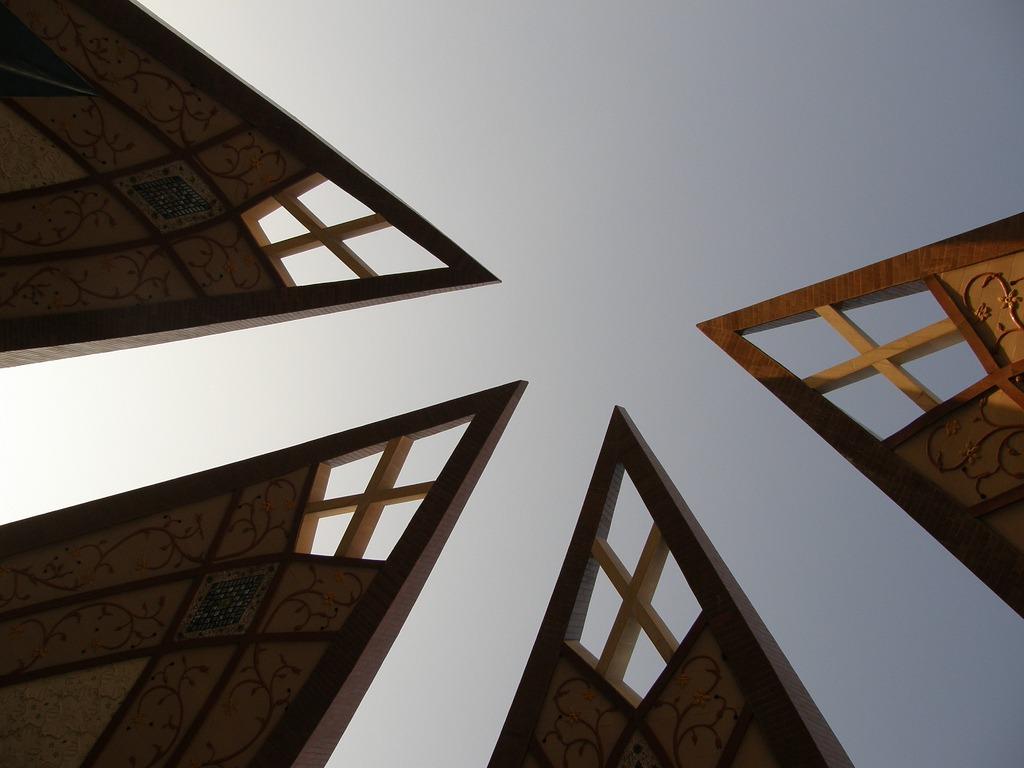 Pakistan Christians Joy Under Persecution Good Samaritan Ministries Portland Oregon